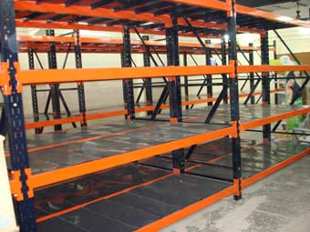 Pallet Storage Rack Is Offered In Many Diffe Configurations To Fit Every Size And Budget Can Be Used For A Variety Of